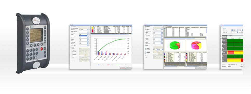 Erhöhung der Prozesstransparenz mit MDEfox