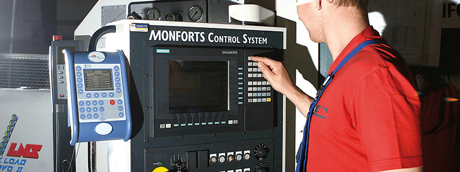 robuste & benutzerfreundliche MDE-Hardware